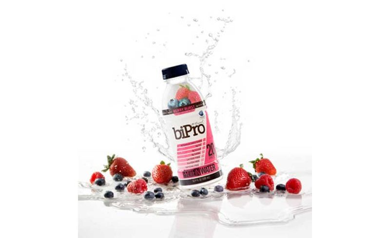 Sugar-Free Protein Waters