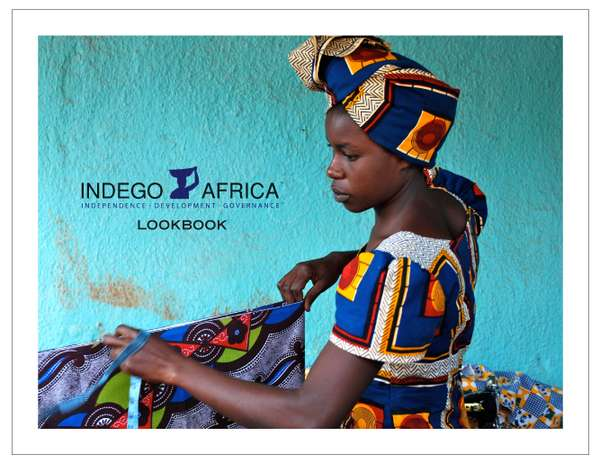 Fashionable Fair Trade Apparel (UPDATE)