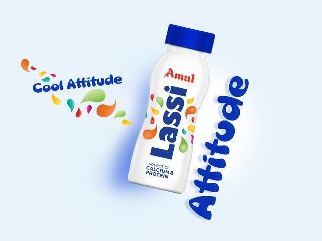 Salty Milk-Based Drinks