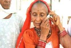 Indian Politicians are Texting for Votes
