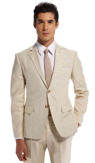 Indochino Linen Collection