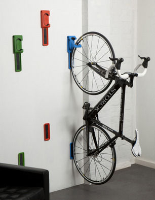 Indoor Bicycle Racks