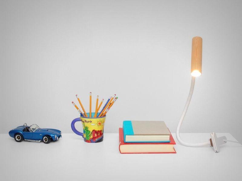 Latching Lamp Designs