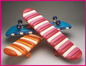 Indoor Skateboards