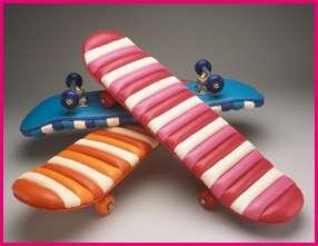 Indoor Skateboards
