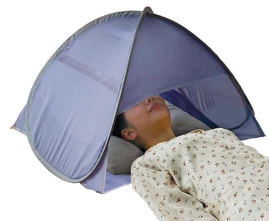 Anti-Aging Indoor Tents : indoor tents