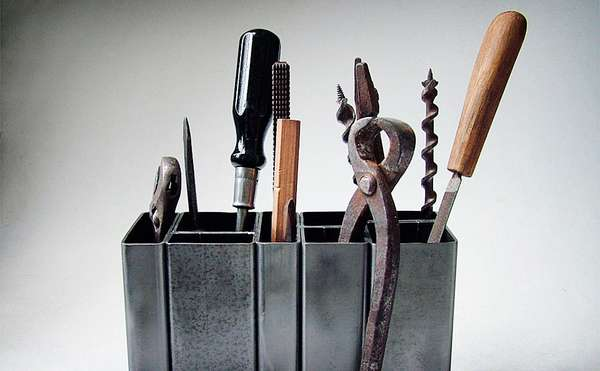 Industrial Strength Organizer