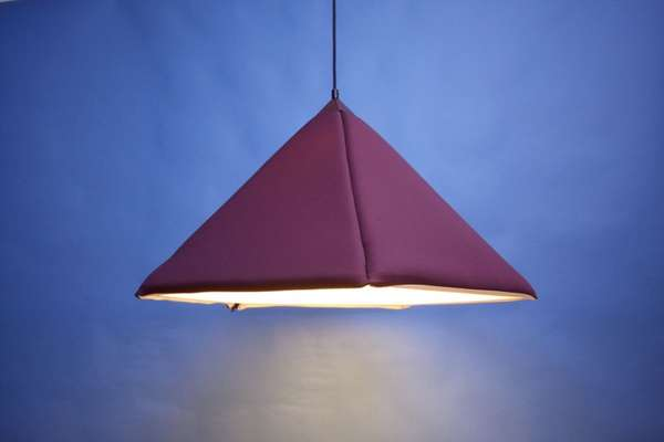 Industry Pendant Lamp