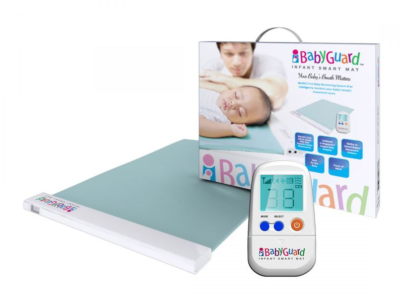 10 Best Baby Breathing Monitors Reviewed in 2018 (2019 ...
