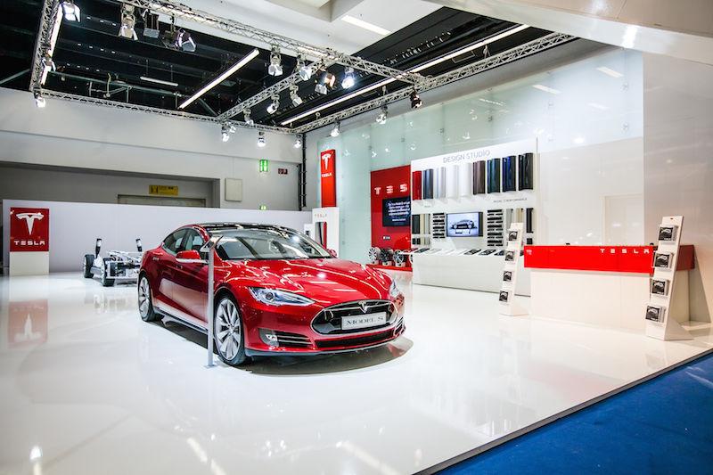 Electric Vehicle Warranties