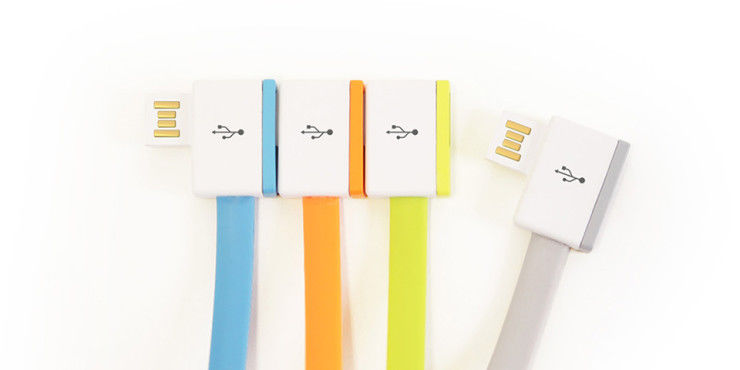 Infinite USB Cables