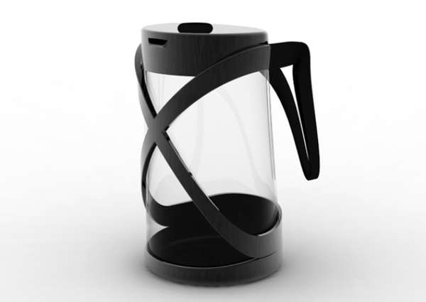Transparent Tea Kettles
