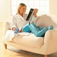 Inflatable Leg Massager