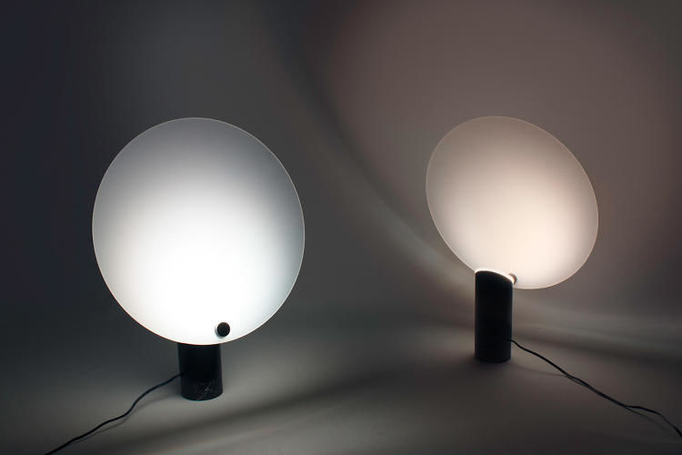 Sun-Recording Lamps
