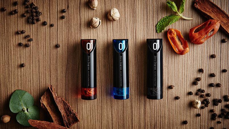 Aromatic Herbal Inhalers