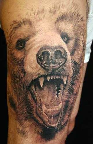 Exotic Tattoos