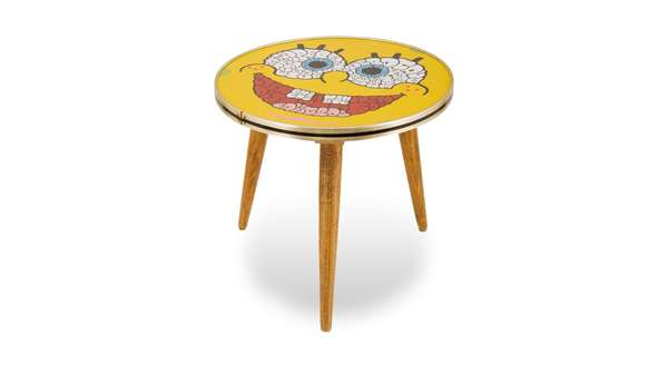 Vibrant Child-Centric Furniture