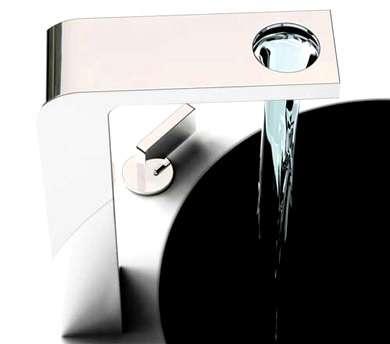 Innovative Ring Faucet