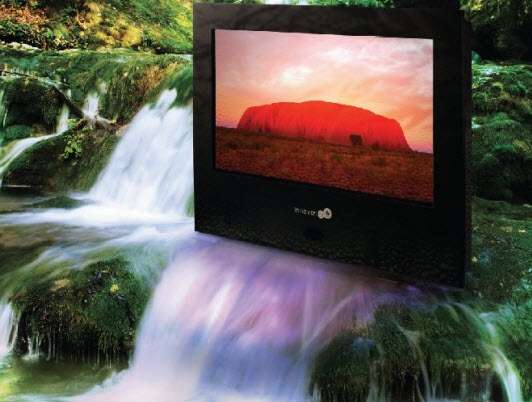 $36,000 Weatherproof TVs