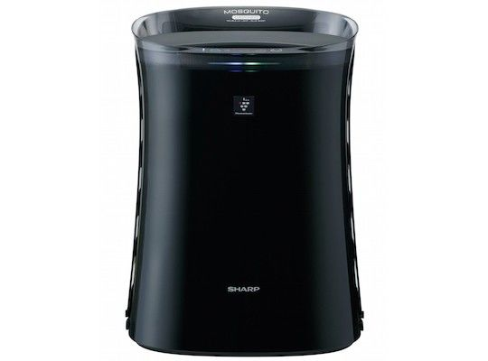 Insect Repellant Air Purifiers