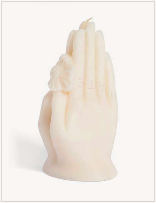 Deeply Devotional Votives