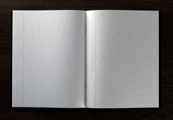 Rising Sun Notebooks