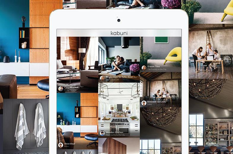 Shoppable Interior Design Apps