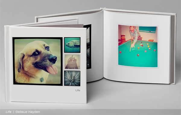 Hipster Photo Printers