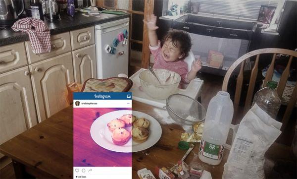 Revealing Social Media Campaigns