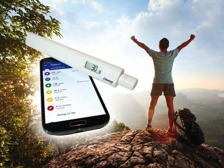 Bluetooth Insulin Apps