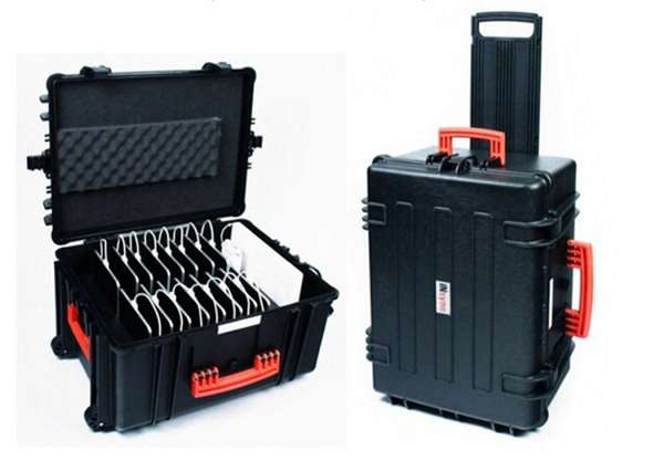 InSync Transport Case