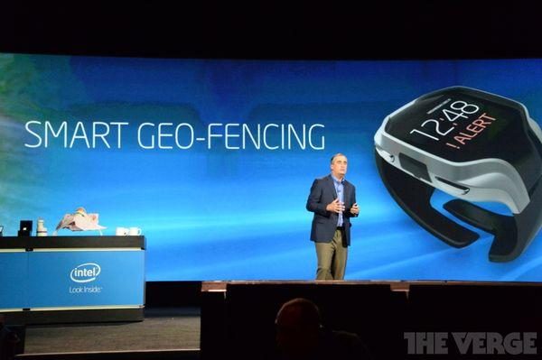 Stunning Self-Sufficient Smartwatches