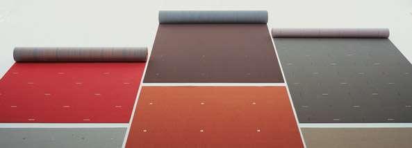 Intelligent Carpet Can Autodiscriminate