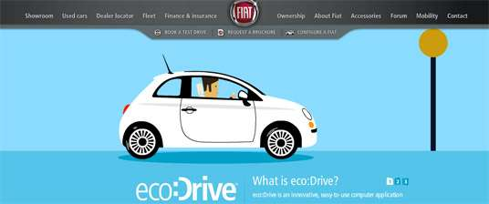 Eco-Friendly Driving Apps