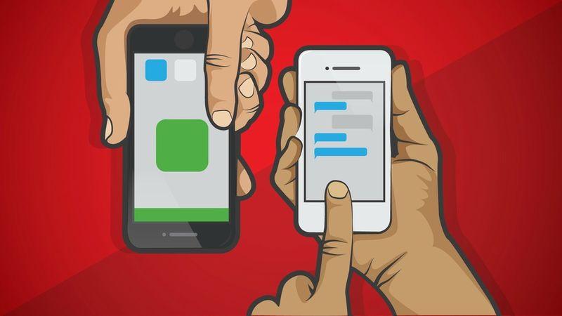 Phone Usage Stats