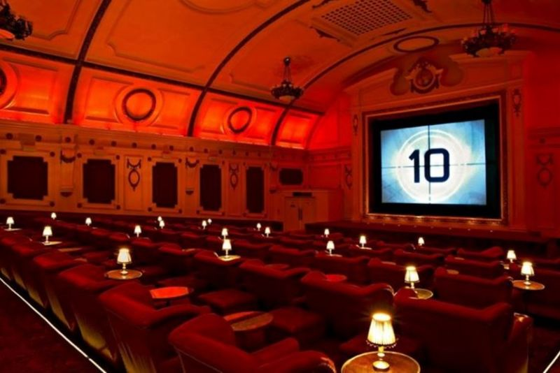 Interactive Movie Experiences