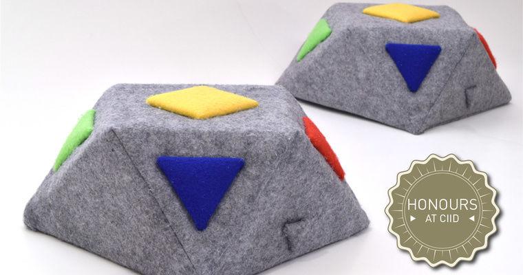 Interactive Toy Blocks