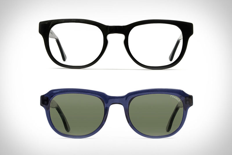Interchangeable Eyewear Collections : interchangeable lenses