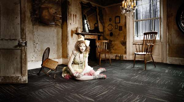 Fairy Tale Flooring