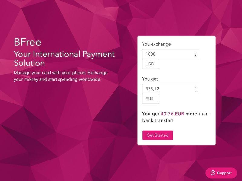 International Payment Platforms