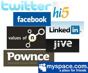 Social Networking Oversaturation