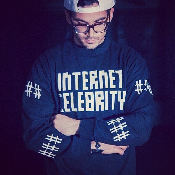 Social Media Superstar Sweaters