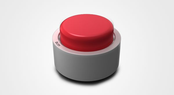 Internet-Connected Buttons