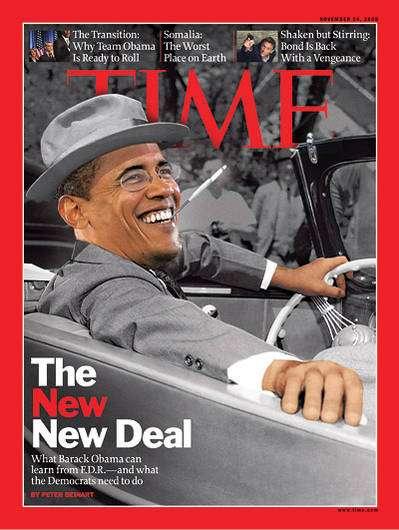 Interpreting Obama