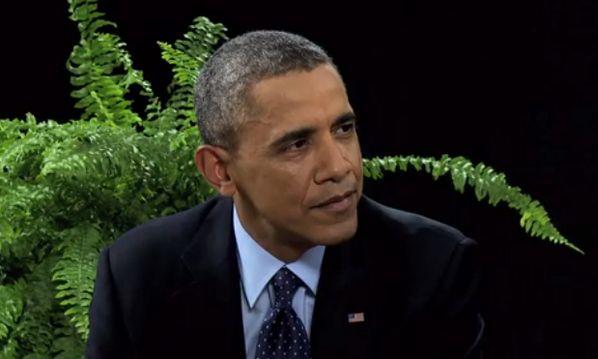 Peculiar Presidential Interviews