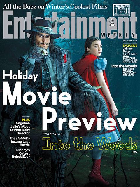 Fairy Tale Magazine Covers