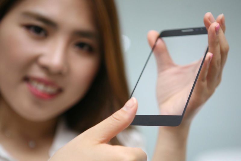Buttonless Fingerprint Sensors