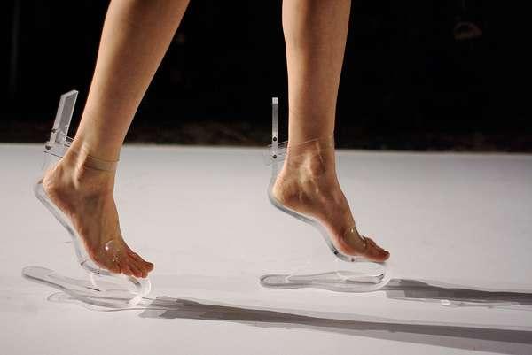 Contemporary Cinderella Kicks