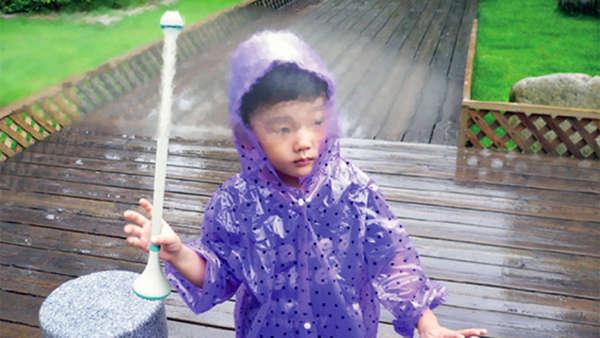 Air Umbrella Concepts