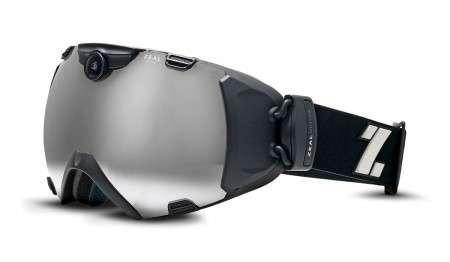 Vision Recording Eyewear